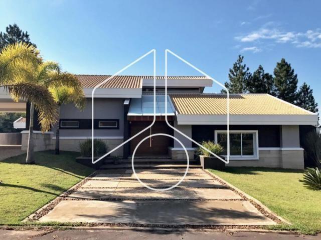 Casa de condomínio para alugar com 4 dormitórios cod:L5713