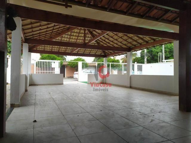 Casa Comercial para alugar por R$ 4.500/mês - Jardim Mariléa - Rio das Ostras/RJ - Foto 5