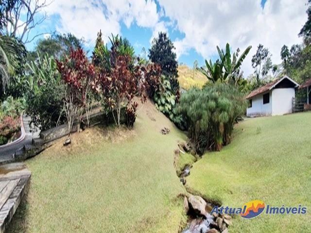 Excelente propriedade ! Sítio rico em água, 12,00 alqueires mineiros à venda em Ponte Nova - Foto 5
