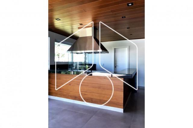 Casa de condomínio para alugar com 4 dormitórios cod:L5713 - Foto 9