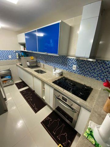 Vende- se excelente apartamento todo mobiliado em Tibau - Foto 15
