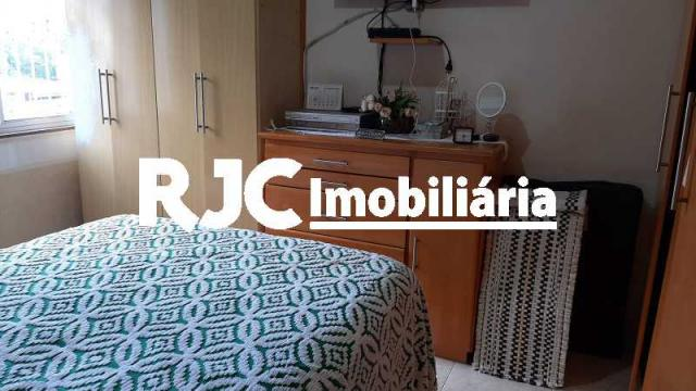 Apartamento à venda com 1 dormitórios em Andaraí, Rio de janeiro cod:MBAP10930 - Foto 8