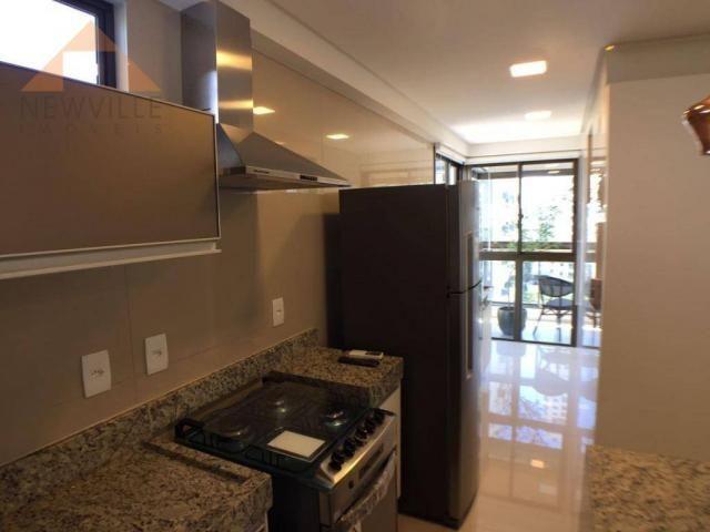 Apartamento com 2 quartos à venda, 34 m² por R$ 820.819 - Avenida Boa Viagem - Recife - Foto 16