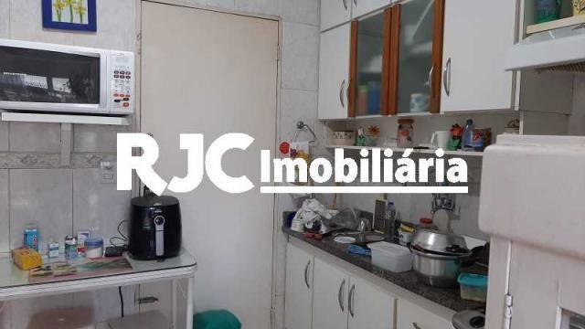 Apartamento à venda com 1 dormitórios em Andaraí, Rio de janeiro cod:MBAP10930 - Foto 20