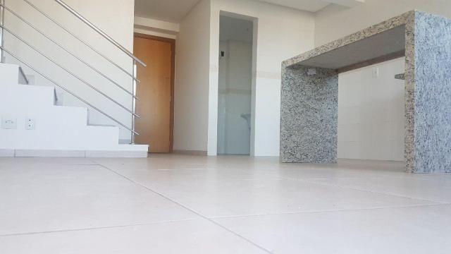 Apartamento Duplex à venda, 73 m² por R$ 451.000,00 - Setor Oeste - Goiânia/GO - Foto 6