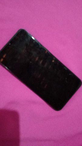 Vendo esse celular sansung A10 todo bom com nota fical e carregador  poucos meses de usso - Foto 3