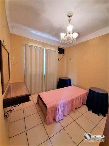Apartamento com 3 dormitórios à venda, 99 m² por R$ 220.000,00 - Destacado - Salinópolis/P - Foto 13