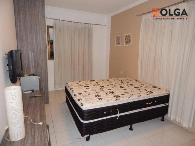 Casa em condomínio com 5 dormitórios à venda, 190 m² por R$ 480.000 - Santana - Gravatá/PE - Foto 13
