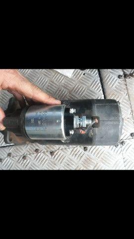 Motor de partida pra mwm 24v - Foto 3