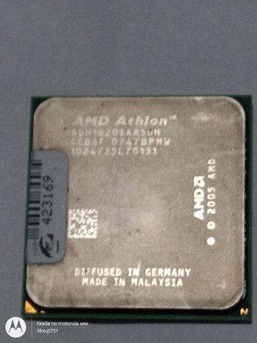 Processado i3/Intel Pentium/AMD Athion - Foto 2