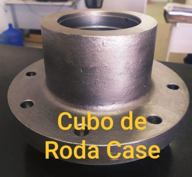 Cubo de Roda Case