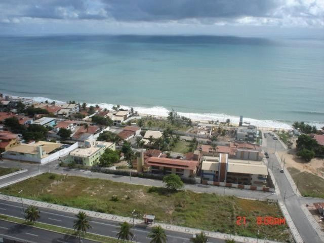 Paradise Flat - Ponta Negra - 43m² - Mobiliado - Foto 3