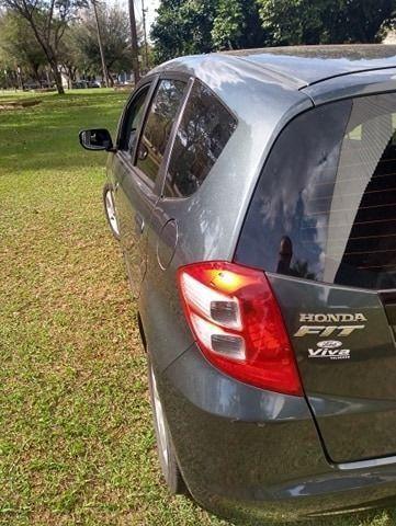 Honda Fit LX 1.4 2010 - Foto 10