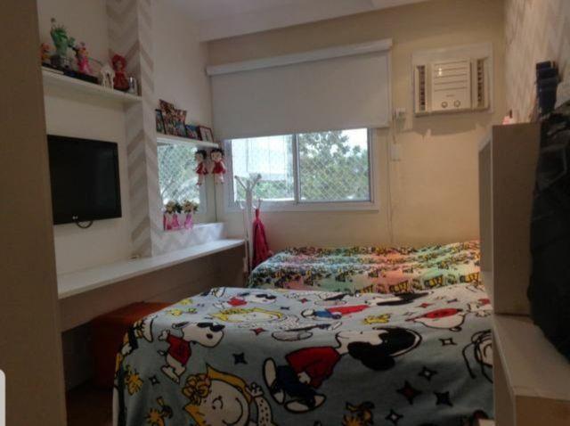 Lindo apartamento à venda com 2 dormitórios - Reserva do Parque - Foto 4