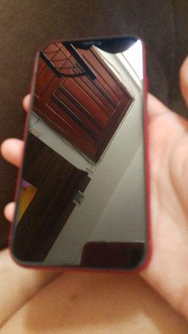 Vendo IPhone 11 vermelho - Foto 6