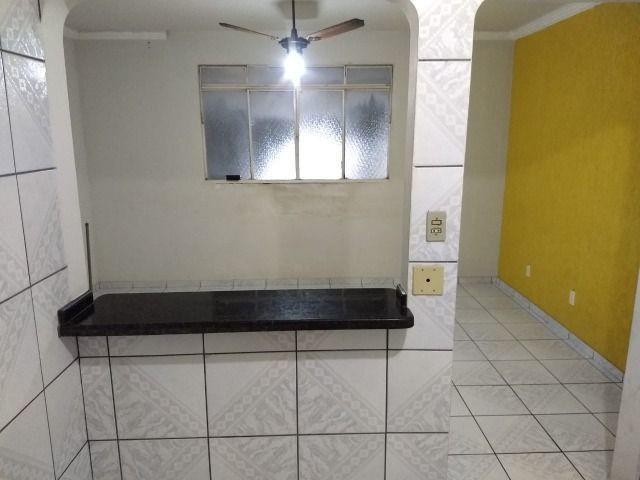 Alugo Apartamento Condomínio Jardim Aeroporto, Várzea Grande - Foto 3