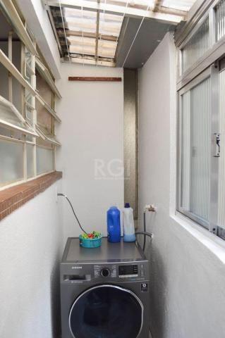Apartamento à venda com 2 dormitórios em Nonoai, Porto alegre cod:LU428798 - Foto 13