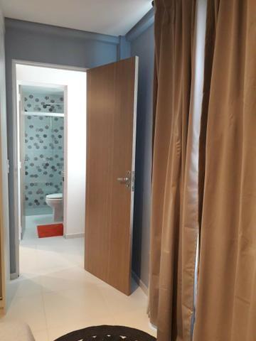Apartamento novo de 1 ou 2 quartos ideal para estudantes da Uninovafapi - Foto 12