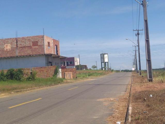 Residencial Amazonas 1-lote 12x25 /pronto para construir/ Parcelas 332,91 - Foto 2