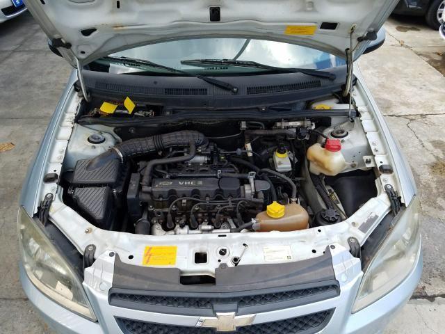 ALEX CAR Vende: Celta LT 1.0 Flex 2011/2012 - Foto 11
