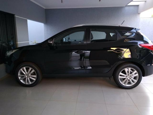 Hyundai IX35 2.0 14/15 - Foto 6