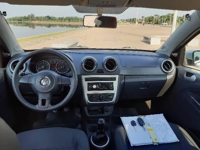 Volkswagen GOL TREND 1.0 2015(COMPLETO) - Foto 24