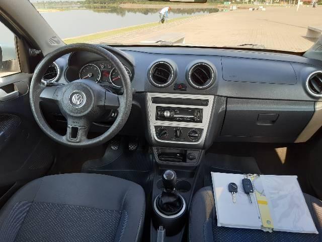 Volkswagen GOL TREND 1.0 2015(COMPLETO) - Foto 13