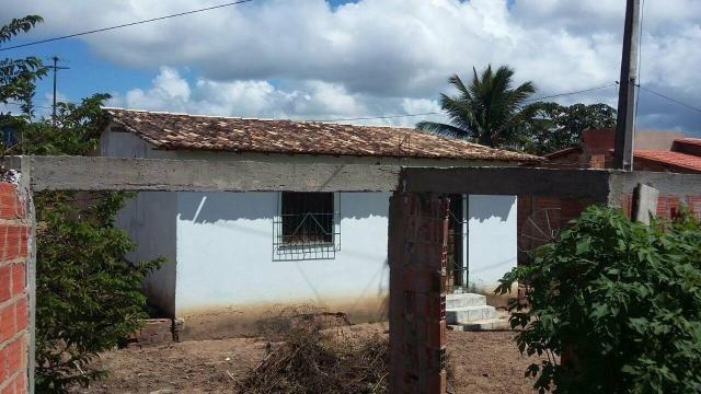 Casa em alagoinhas no ponto do beiju - Foto 15