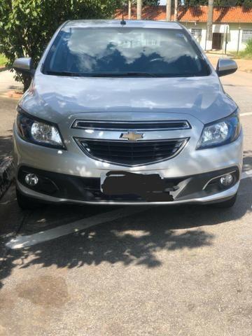 Chevrolet Prisma 1.4MT- LTZ - Foto 3
