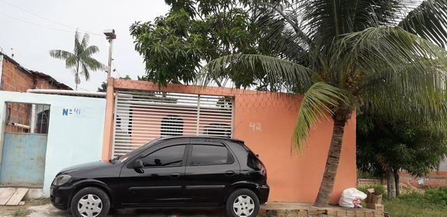 Troco por veículo financiado Celta 11/12 - Foto 7