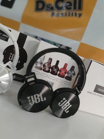 Headphone JBL Bluetooth ou cabo p2 - Foto 4