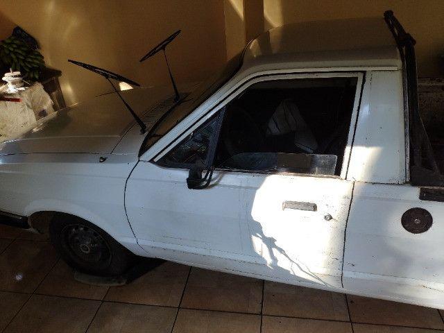 Caminhonete Ford Pampa GL 1989 - Foto 2
