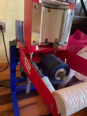 Máquina Transfer Giro da Thermo Roller - Foto 4