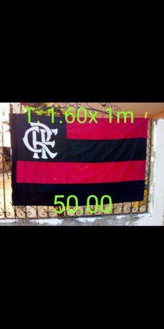 Bandeiras de time