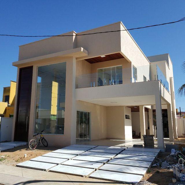 Construção de casas em condomínio fechado  - Foto 5