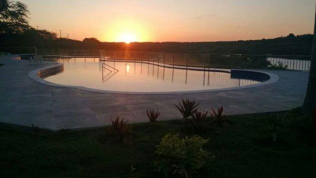 Lote - Lagoa do Mato - 800m² - Foto 4