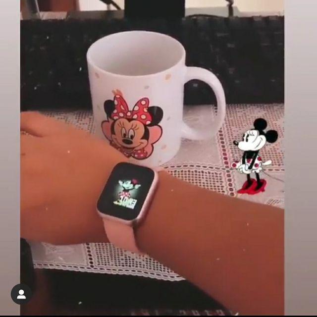 Relógio Smart Watch P70 pro
