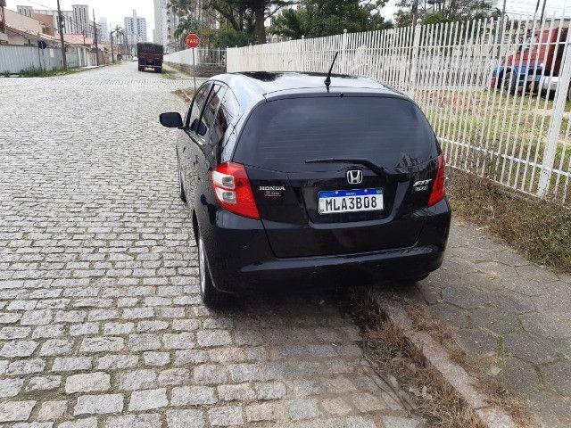Vendo Honda Fit 2012 - Foto 4