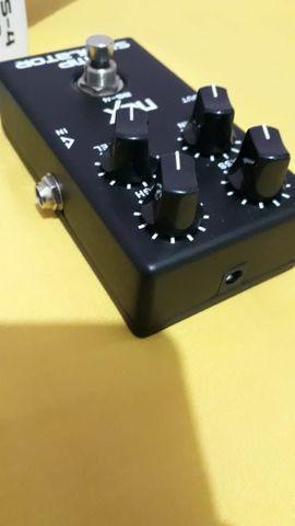 Pedal Amp Simulator Nux - Foto 4