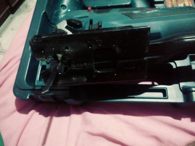 Serra tico tico. 110 volt - Foto 2