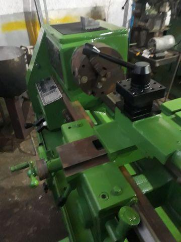 Torno mecanico Joinville tm 150  - Foto 2