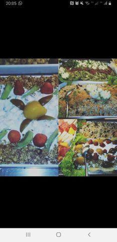 Cozinheira / saladeira  - Foto 2
