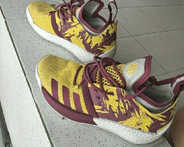 Tênis adidas James harden - Foto 3