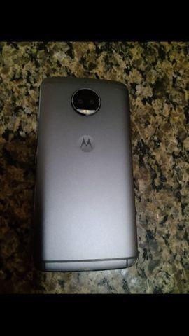 Moto G5S PLUS usado