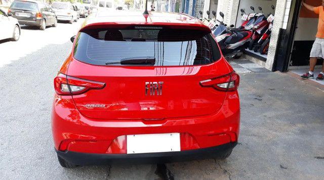 Fiat Argo Drive 1.0 - Foto 3