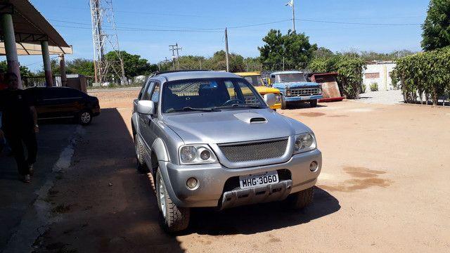 L-200(2005) - Foto 2