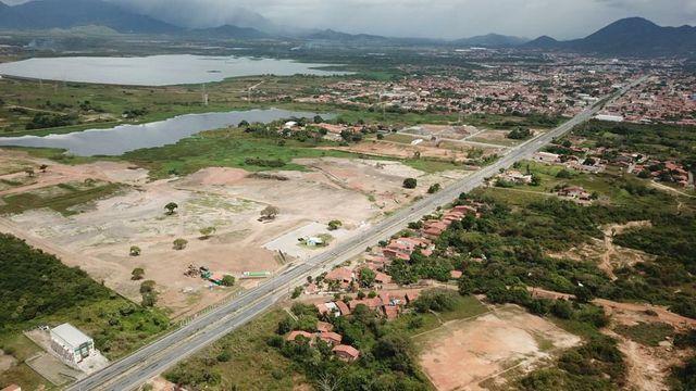 Compre Seu Terreno as Margens da CE 065 em Maranguape ..  - Foto 5