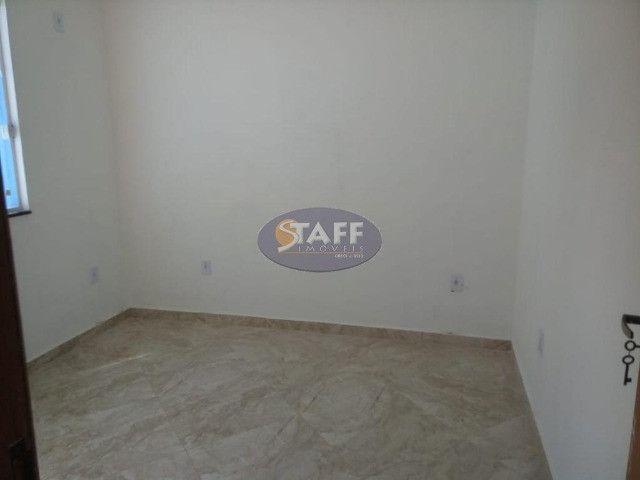 KW- Casa de 1 quarto na planta dentro de condomínio c/chuveirão em Unamar- Cabo Frio!! - Foto 4