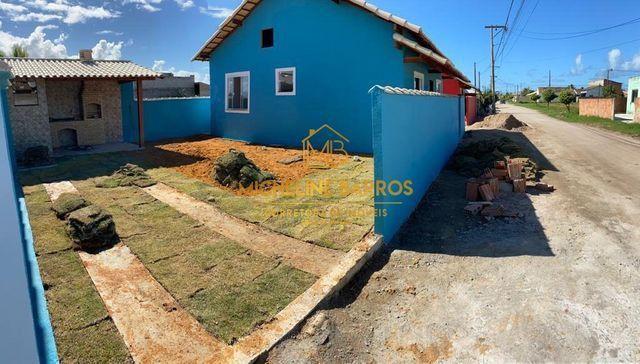 Casas lindas em Unamar/ Cabo Frio- Feirão de casas Micheline Barros. - Foto 2