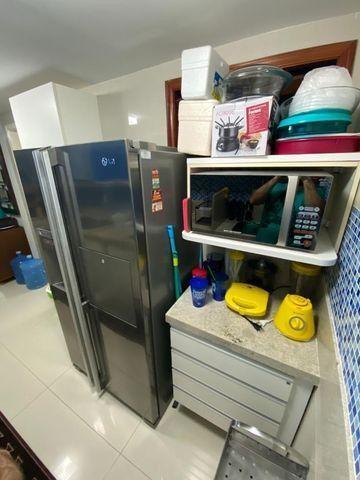 Vende- se excelente apartamento todo mobiliado em Tibau - Foto 7